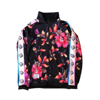 BLOSSOMED THOUGHTS TRACKSUIT