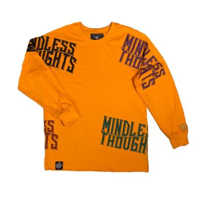 GOLD MIND LONG SLEEVE