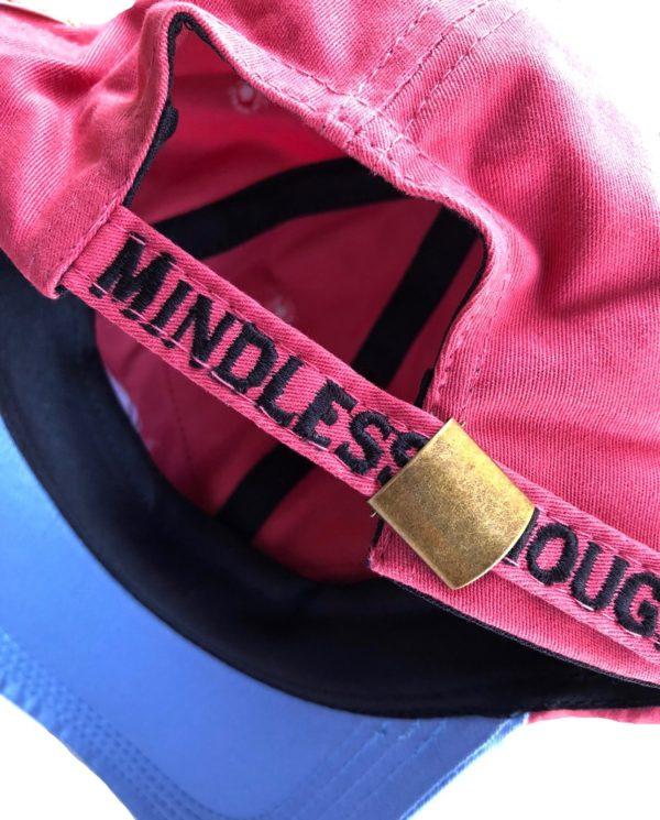 MINDLESS DAD HAT